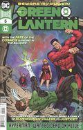 Green Lantern (2020 DC) Season 2 5A