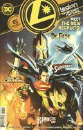 Legion of Super-Heroes (2019 DC) 6C