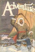 Adventure (1910-1971 Ridgway/Butterick/Popular) Pulp May 20 1925