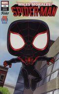 Miles Morales Spider-Man (2019 Marvel) 11PX