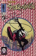 Spider-Gwen (2015 2nd Series) 25UNKNOWN.A