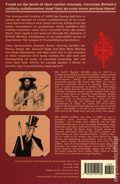League of Extraordinary Gentlemen TPB (2000-2004 America's Best Comics) 2-REP