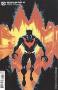 Batman Beyond (2016) 43B