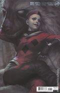 Dark Nights Death Metal (2020 DC) 2D