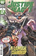 Justice League (2018 DC) 49A