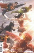 Justice League (2018 DC) 49B