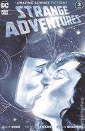 Strange Adventures (2020 DC) 3A