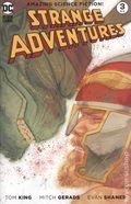 Strange Adventures (2020 DC) 3B