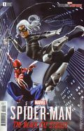 Marvel's Spider-Man Black Cat Strikes (2020 Marvel) 1D