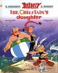 Asterix The Chieftain's Daughter HC (2020 Papercutz) 1-1ST
