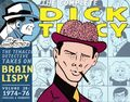 Complete Dick Tracy Dailies and Sundays HC (2006- IDW) By Chester Gould 28-1ST