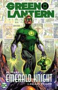 Green Lantern 80 Years of the Emerald Knight HC (2020 DC) The Deluxe Edition 1-1ST