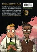 Grot The Story of the Swamp City Grifters TPB (2020 Top Shelf) 1-1ST