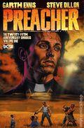 Preacher Omnibus HC (2020 DC Black Label) 25th Anniversary Edition 1-1ST