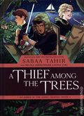 A Thief Among the Trees HC (2020 Boom Studios) 1-1ST