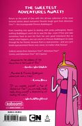 Adventure Time Princess Bubblegum TPB (2020 Boom) 1-1ST