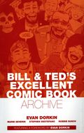 Bill and Ted's Most Excellent Comic Book Archive TPB (2020 Boom Studios) 1-1ST