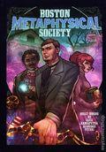Boston Metaphysical Society TPB (2020 Source Point Press) 1-1ST