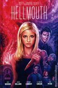 Buffy the Vampire Slayer Hellmouth HC (2020 Boom Studios) Limited Edition 1-1ST