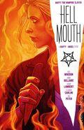Buffy the Vampire Slayer Hellmouth TPB (2020 Boom Studios) 1-1ST