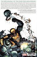 Death of Wolverine Prelude Three Months to Die TPB (2020 Marvel) 1-1ST