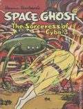 Space Ghost The Sorceress of Cyba 3 (1968 Whitman BLB) 2016