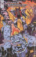 Transformers 84 Secrets and Lies (2020 IDW) 1A