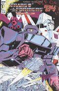 Transformers 84 Secrets and Lies (2020 IDW) 1B