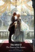 Final Fantasy XV The Dawn of the Future HC (2020 Square ENIX) 1-1ST