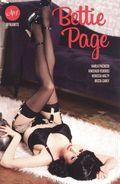 Bettie Page (2020 Dynamite) 1D