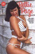 Bettie Page (2020 Dynamite) 1E