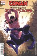 Conan Battle for the Serpent Crown (2020 Marvel) 3A