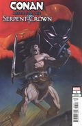 Conan Battle for the Serpent Crown (2020 Marvel) 3B