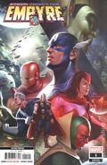 Empyre (2020 Marvel) 1N