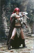 Red Sonja Age of Chaos (2020 Dynamite) 5I