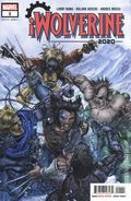 iWolverine 2020 (2020 Marvel) 1A