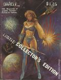 Oracle The Magazine of Graphic Science-Fiction & Fantasy (1978) 1