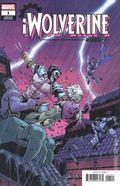 iWolverine 2020 (2020 Marvel) 1B