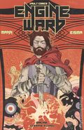 Engineward (2020 Vault Comics) 1B