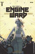 Engineward (2020 Vault Comics) 1C