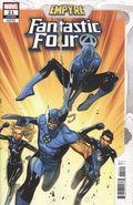 Fantastic Four (2018 6th Series) 21D