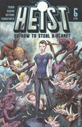 Heist How to Steal a Planet (2019 Vault Comics) 6
