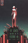 It Eats What Feeds It (2020 Scout Comics) 1