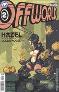 Offworld Sci Fi Double Feature (2020 Antarctic Press) 2