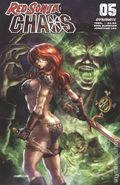 Red Sonja Age of Chaos (2020 Dynamite) 5B