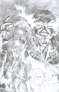 Red Sonja Age of Chaos (2020 Dynamite) 5O