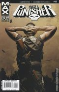 Punisher (2004 7th Series) Max 42