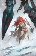 Red Sonja Age of Chaos (2020 Dynamite) 5Q