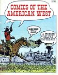 Comics of the American West SC (1977) 1-1ST