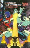 Transformers 84 Secrets and Lies (2020 IDW) 1RIA